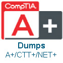 CompTIA Training Dumps